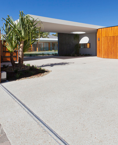 Driveway sandstone and paver cleaning in sydney for Best way to clean driveway
